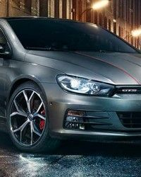 Unser Scirocco Special.